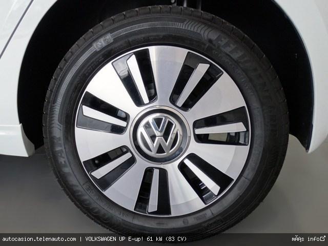 VOLKSWAGEN UP E-up! 61 kW (83 CV) - Foto 8